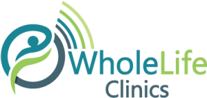 logo whole life clinics London
